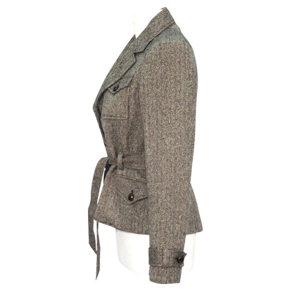 Ted Baker Jacket in wool