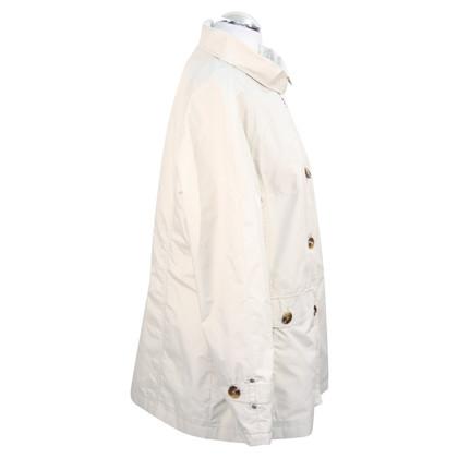 Basler Coat in cream