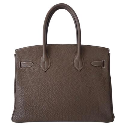 """Hermès """"Birkin Bag 30"""" from Togoleder"""