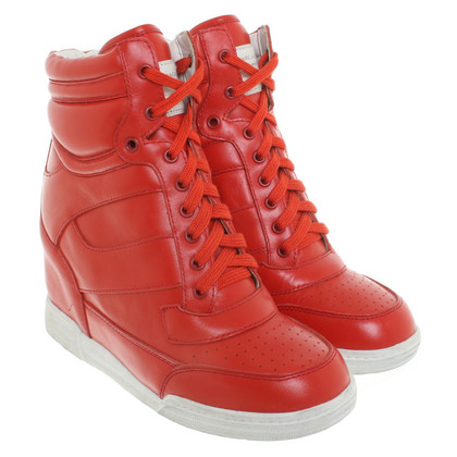 Marc by Marc Jacobs Sneakers mit Keilabsatz