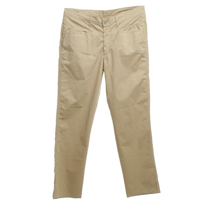 Closed Trouser in Beige
