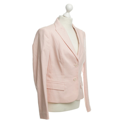Hugo Boss Blazer in roze
