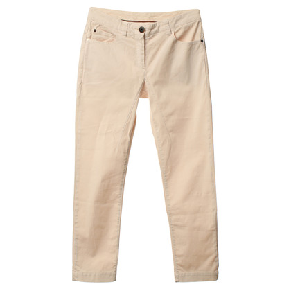 Brunello Cucinelli Skinny jeans in roze