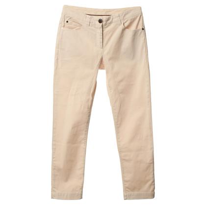 Brunello Cucinelli Skinny jeans in pink