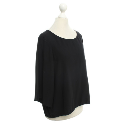 Helmut Lang Top in nero