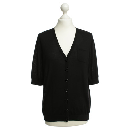 Rena Lange Cardigan in black