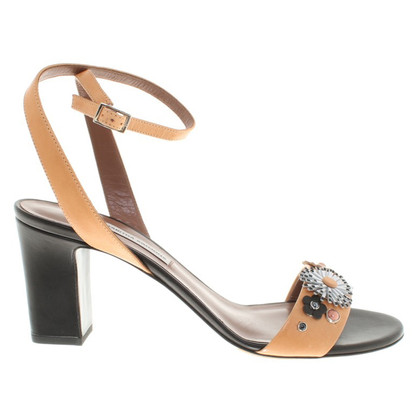 Tabitha Simmons pumps pelle in Brown
