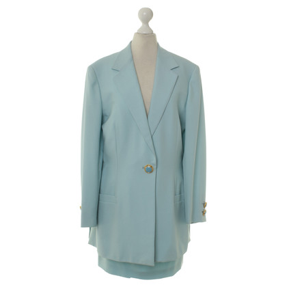 Gianni Versace Costume in menta