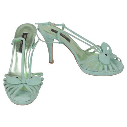 Sergio Rossi sandales