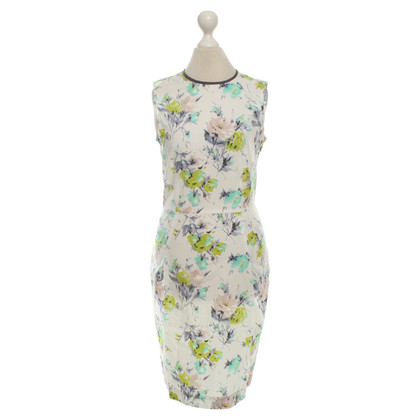 Tara Jarmon Kleid mit floralem Muster