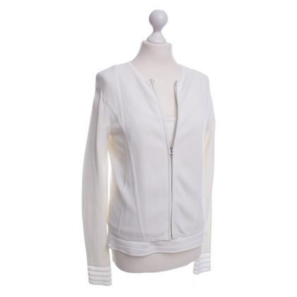 Ralph Lauren Cream-coloured jacket with top