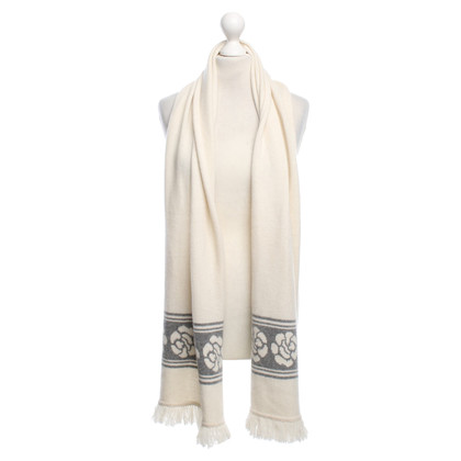 FTC Scarf in cashmere