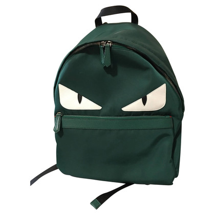 "Fendi ""Bag Bugs Backpack"""