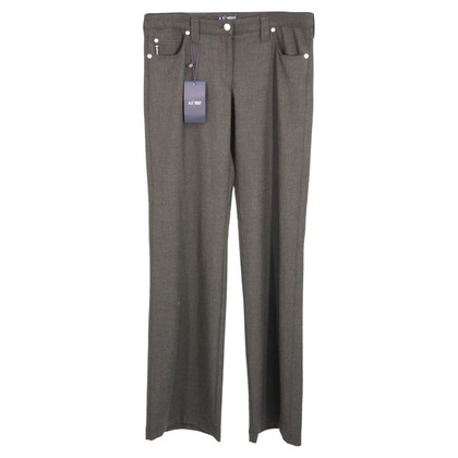 Armani Jeans trousers in grey