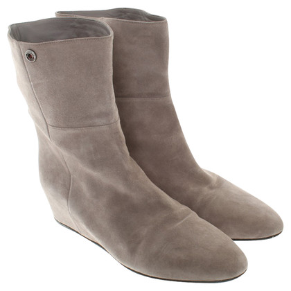 Jimmy Choo Ankle boots in gray