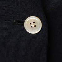 Andere merken Kiton - Blazer in blauw