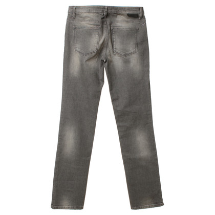 René Lezard Jeans in grey