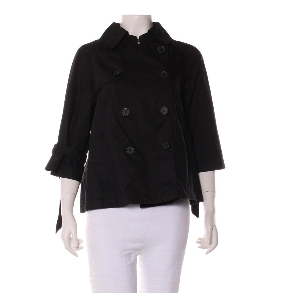 Comptoir des cotonniers veste manteau comptoir des - Manteau peau retournee comptoir des cotonniers ...