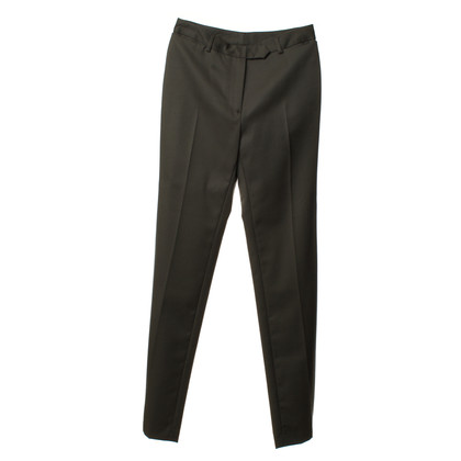 Costume National Pants in olive