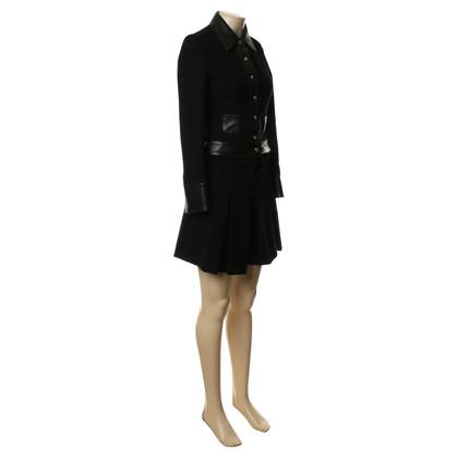 Dolce & Gabbana Kostuum zwart