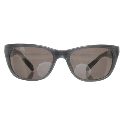 Jil Sander Sunglasses in anthracite