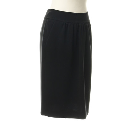 Max Mara skirt with Ruffles