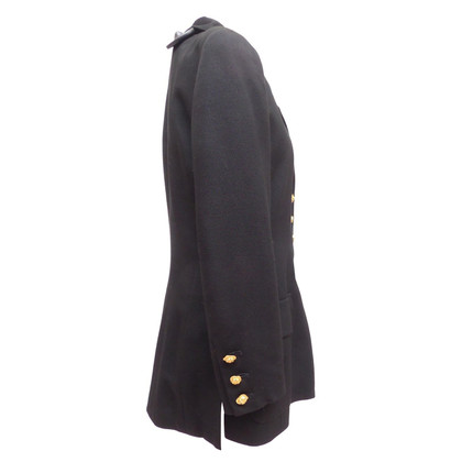 Chanel Blazer with gold buttons