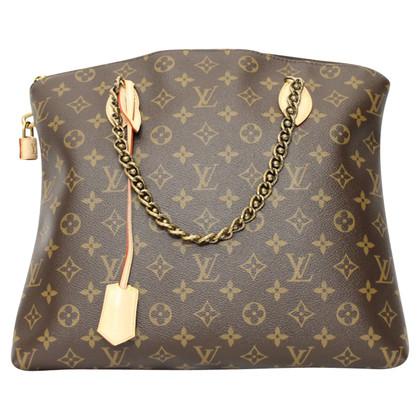 "Louis Vuitton ""Lockit Chain Monogram Canvas"" Ltd. E."