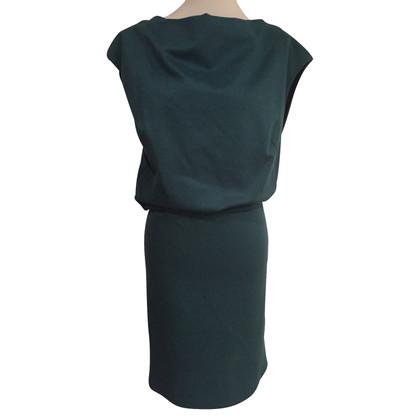 Escada Stretch jurk jersey jurk oversized kleding