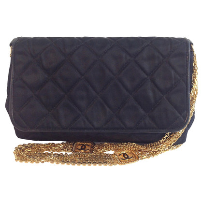 Chanel Vintage evening bag