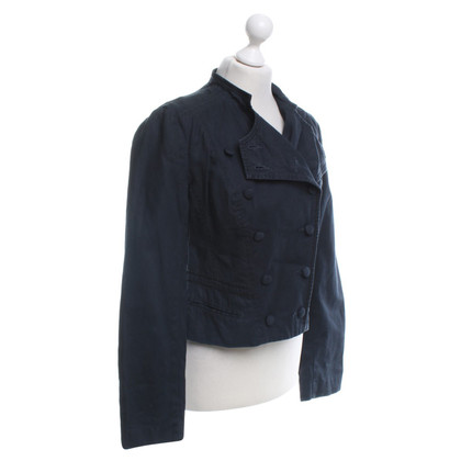 French Connection Jacket in dark blue