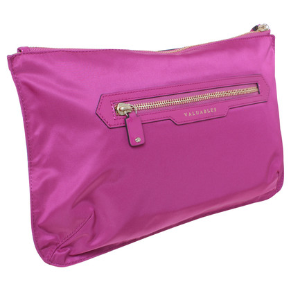 Anya Hindmarch Toiletry bag in pink