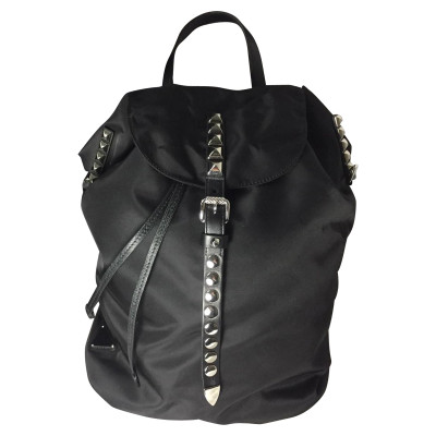 299f57425c5c Prada Backpacks Second Hand: Prada Backpacks Online Store, Prada ...