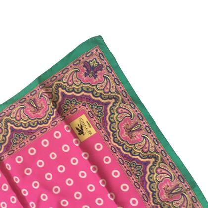Etro Silk handkerchief
