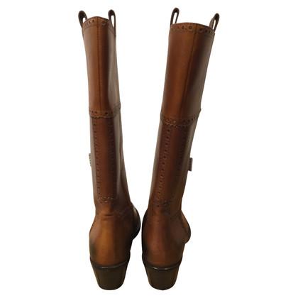 Gucci Boots in cowboy-stijl