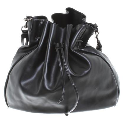 Strenesse Tas van zwart