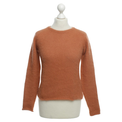 By Malene Birger Mohair sweaters in Rosé