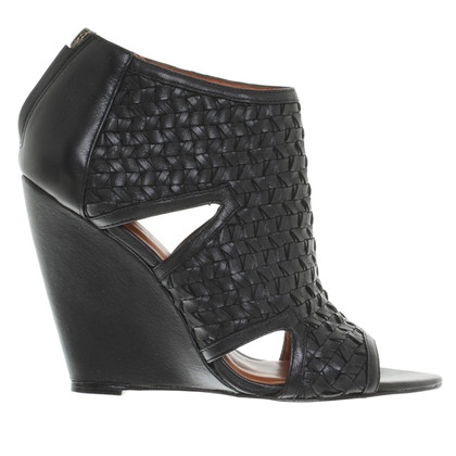 Elisabeth and James sandales Wedge