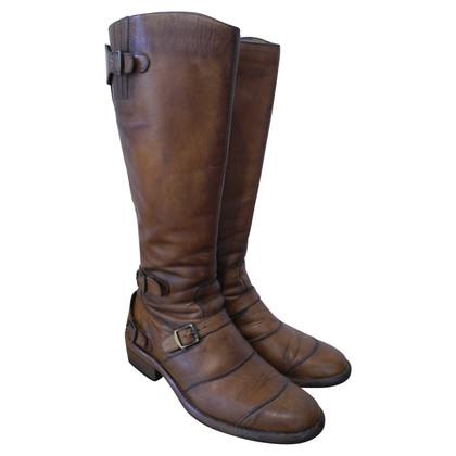 "Belstaff ""Trialmaster boots"""