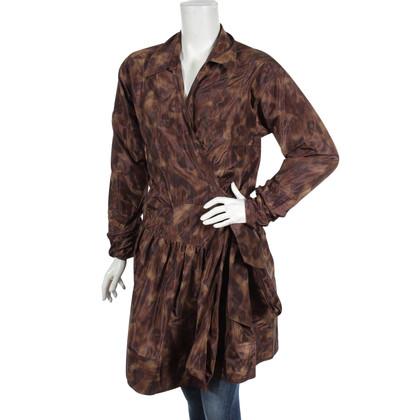 Diane von Furstenberg Mantel mit Muster
