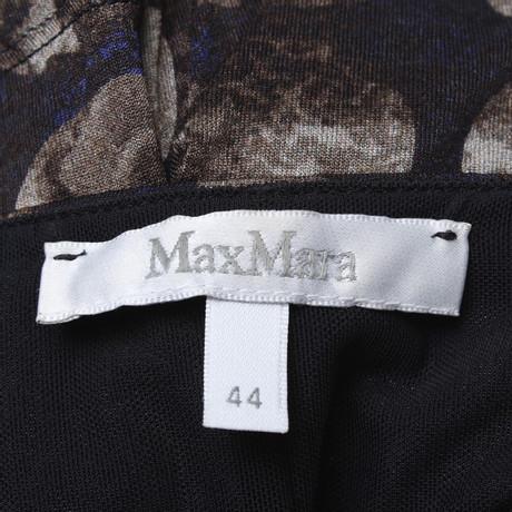 Max Max Bunt Kleid Muster Muster Mara mit Mara vdw5x1vq