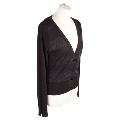 Cacharel Strickjacke