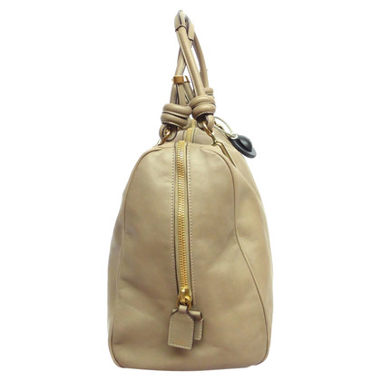 Chloé Handtasche mit Reißverschluss