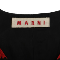 Marni Dress with pattern