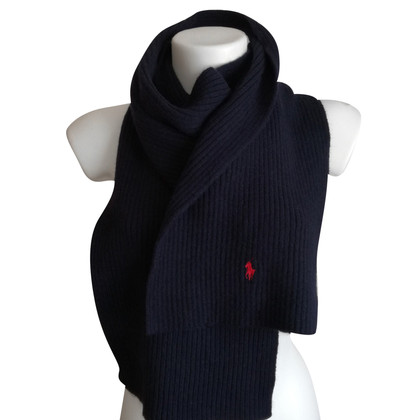Polo Ralph Lauren Wool / angora scarf