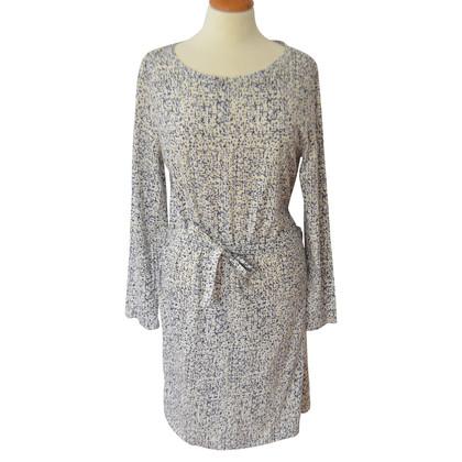 A.P.C. Jersey-jurk met riem