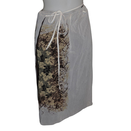 Jean Paul Gaultier skirt