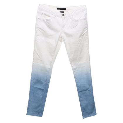 Calvin Klein Jeans met verloop