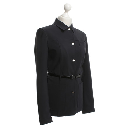 Prada Jacket in dark blue