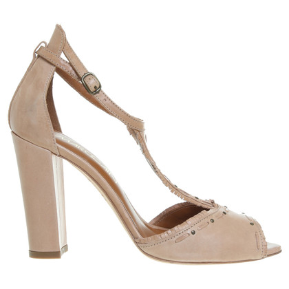 Marc Cain Pumps in Nude